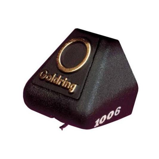 Игла для звукоснимателя Goldring 1006 Stylus игла для звукоснимателя shure n44 7z