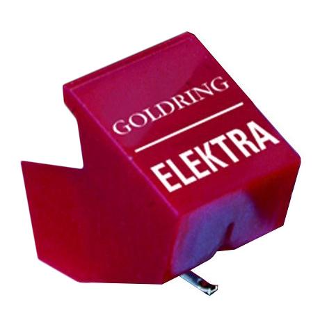Игла для звукоснимателя Goldring Elektra Stylus игла для звукоснимателя shure n44 7z
