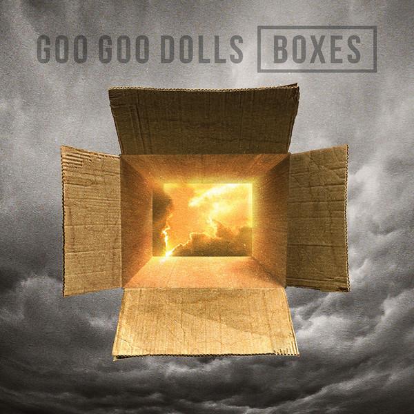 GOO GOO DOLLS GOO GOO DOLLS - BOXES