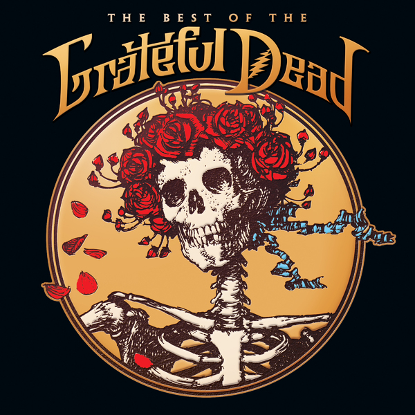 Grateful Dead Grateful Dead - The Best Of The Grateful Dead: 1967-1977 (2 LP) typing of the dead overkill цифровая версия