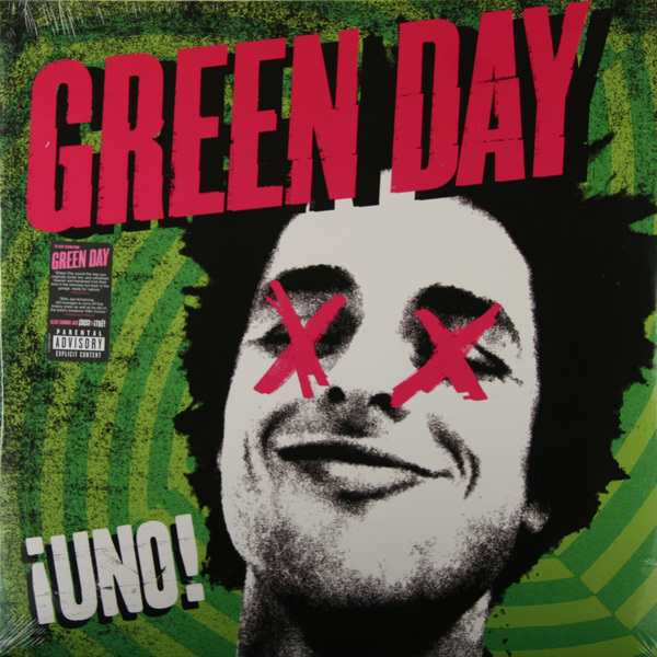 GREEN DAY GREEN DAY - UNO