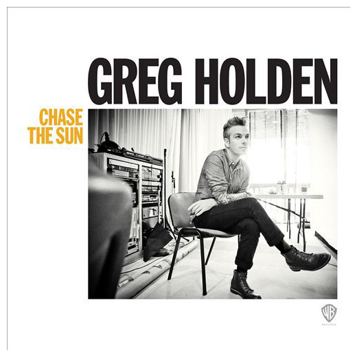 Greg Holden Greg Holden - Chase The Sun