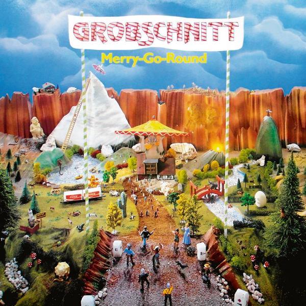 Grobschnitt Grobschnitt - Merry-go-round (2 LP) merry go round