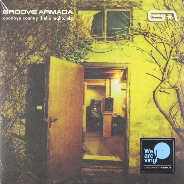 где купить Groove Armada Groove Armada - Goodbye Country (hello Nightclub) (3 LP) дешево