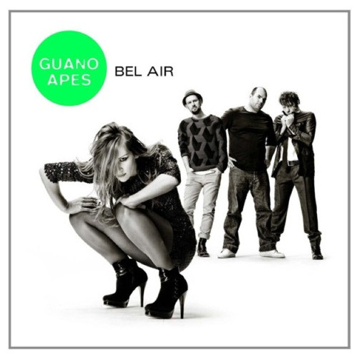Guano Apes Guano Apes - Bel Air (2 LP) виниловая пластинка guano apes offline