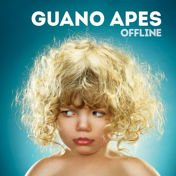 Guano Apes Guano Apes - Offline (2 Lp+cd) виниловая пластинка guano apes offline