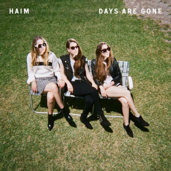 HAIM HAIM - Days Are Gone (2 LP) cat days