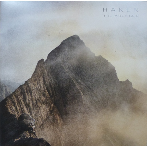 HAKEN HAKEN - The Mountain (2 Lp+cd) partners lp cd