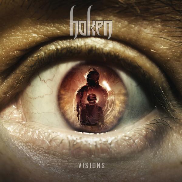 HAKEN HAKEN - Visions (2 Lp+cd) барбра стрейзанд barbra streisand partners 2 lp cd