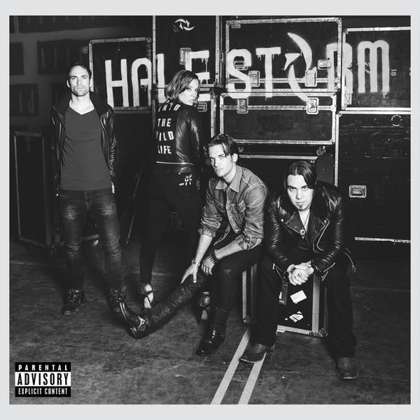 Halestorm Halestorm - Into The Wild Life (2 Lp+cd) halestorm halestorm halestorm