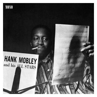 HANK MOBLEY HANK MOBLEY - AND HIS ALL STARS