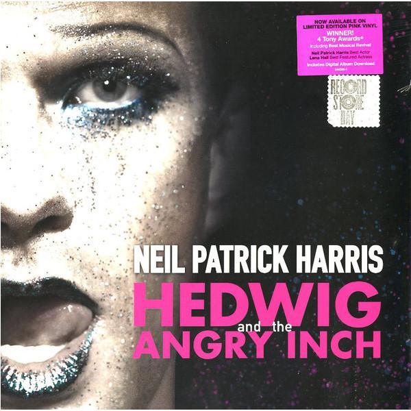 Hedwig   The Angry Inch Hedwig   The Angry Inch - Hedwig   The Angry Inch Broadway Cast Recording camelot original broadway cast recording