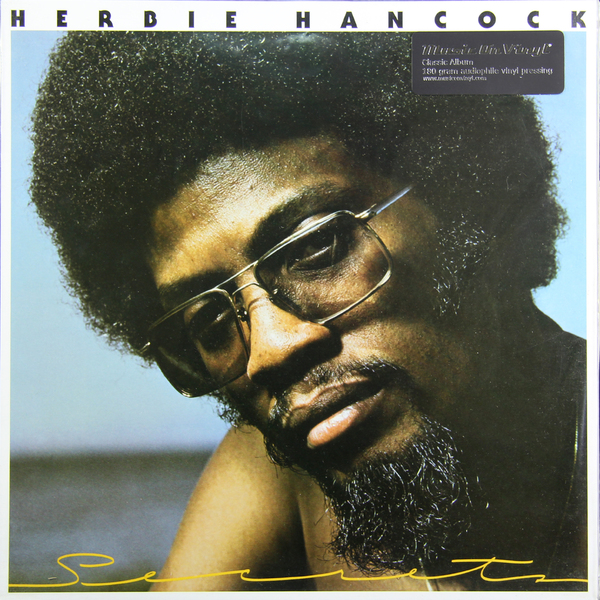 Herbie Hancock Herbie Hancock - Secrets (180 Gr) john hancock
