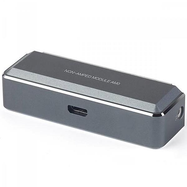 Портативный Hi-Fi плеер FiiO Модуль преобразования для портативного Hi-Fi плеера  AM0 портативный hi fi плеер fiio усилитель для портативного hi fi плеера am1