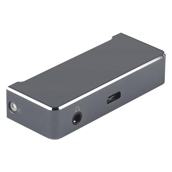 Портативный Hi-Fi плеер FiiO Усилитель для портативного Hi-Fi плеера  AM2 портативный hi fi плеер fiio усилитель для портативного hi fi плеера am1