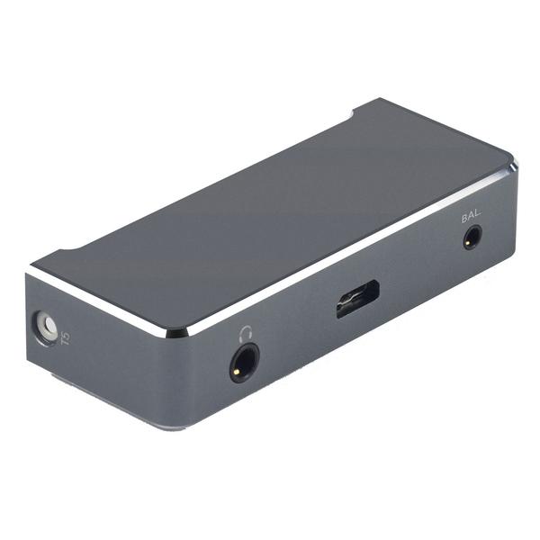 Портативный Hi-Fi плеер FiiO Усилитель для портативного Hi-Fi плеера  AM3 портативный hi fi плеер fiio усилитель для портативного hi fi плеера am1