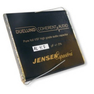 Конденсатор Duelund VSF 100 V 1 uF aluminium набор бит defort ds 26