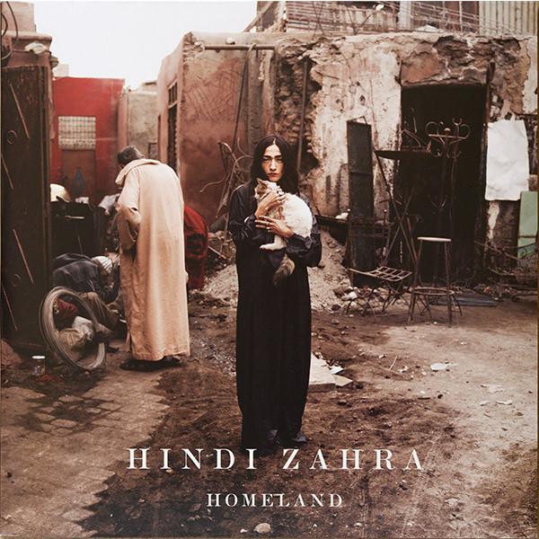 Hindi Zahra Hindi Zahra - Homeland (2 LP) arash najmaei and zahra sadeghinejad strategic flexibility of smes