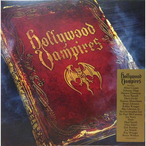 Hollywood Vampires Hollywood Vampires - Hollywood Vampires (2 LP) полусапожки echo of hollywood
