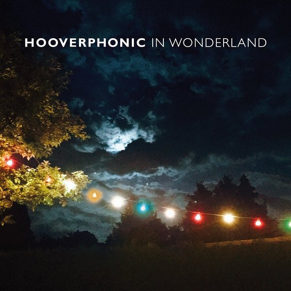Hooverphonic Hooverphonic - In Wonderland (lp + Cd) vildhjarta vildhjarta masstaden lp cd