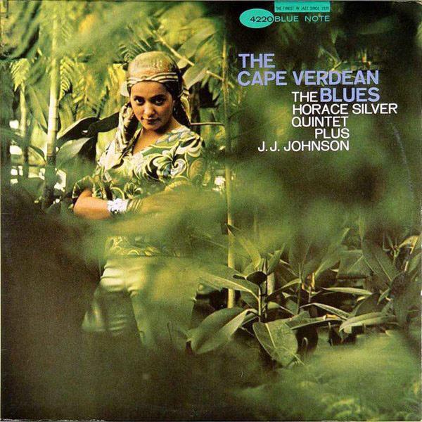 где купить  Horace Silver Horace Silver - The Cape Verdean Blues  по лучшей цене