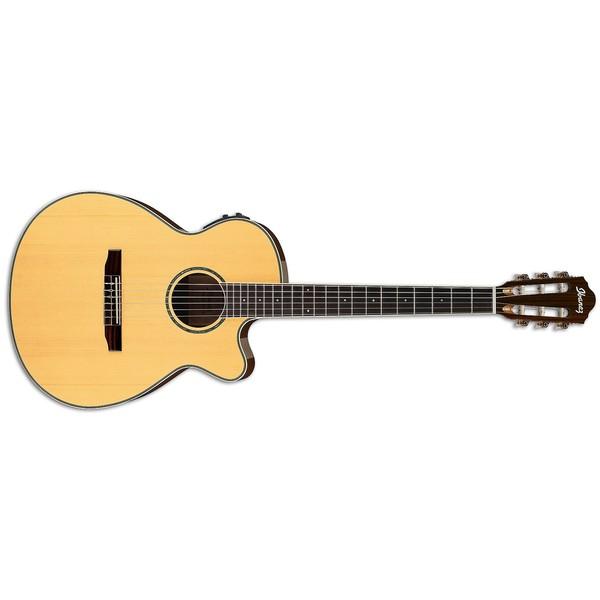 Гитара электроакустическая Ibanez AEG10NII-NT