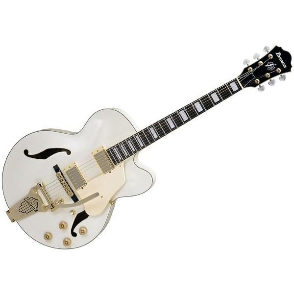 Гитара полуакустическая Ibanez