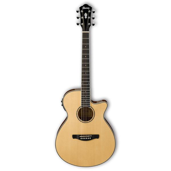 Гитара электроакустическая Ibanez AEG10II-NT