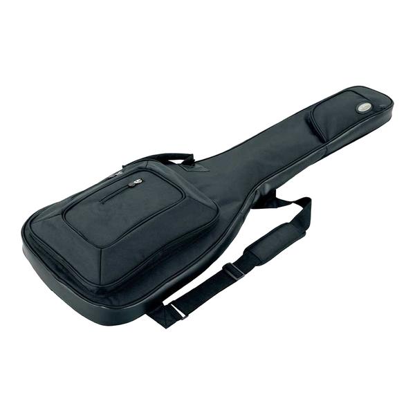 Чехол для гитары Ibanez IBB621P-BK Powerpad GigBag акустические гитары ibanez москва