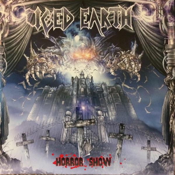 Iced Earth Iced Earth - Horror Show (2 LP) razor e300s