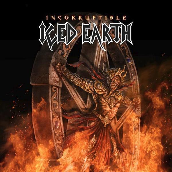 Iced Earth Iced Earth - Incorruptible (2 Lp+cd) барбра стрейзанд barbra streisand partners 2 lp cd