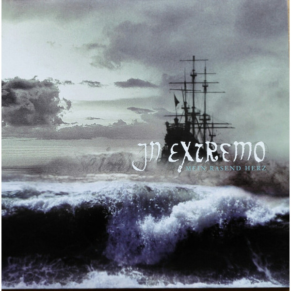 In Extremo In Extremo - Mein Rasend Herz