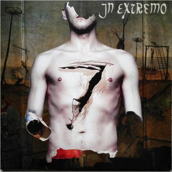 In Extremo In Extremo - Sieben in extremo in extremo vinyl collection 8 lp
