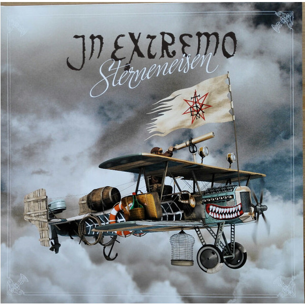 In Extremo In Extremo - Sterneneisen in extremo in extremo vinyl collection 8 lp