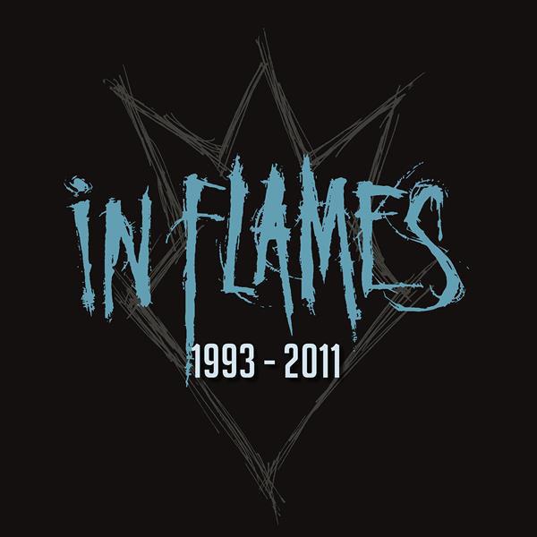IN FLAMES IN FLAMES - 1993-2011 (13 LP)