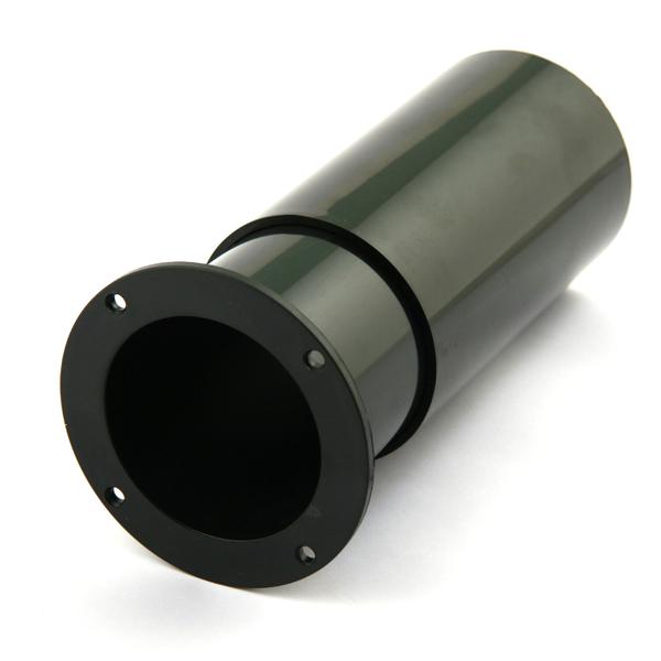 Труба фазоинвертора Intertechnik BR70V/SW в г тула пластиковые трубы оптом цена труба 110 мм