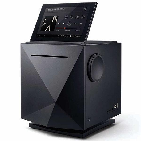 Сетевой проигрыватель iriver Astell&Kern AK500N 2Tb Black mp3 плееры iriver ak100 black