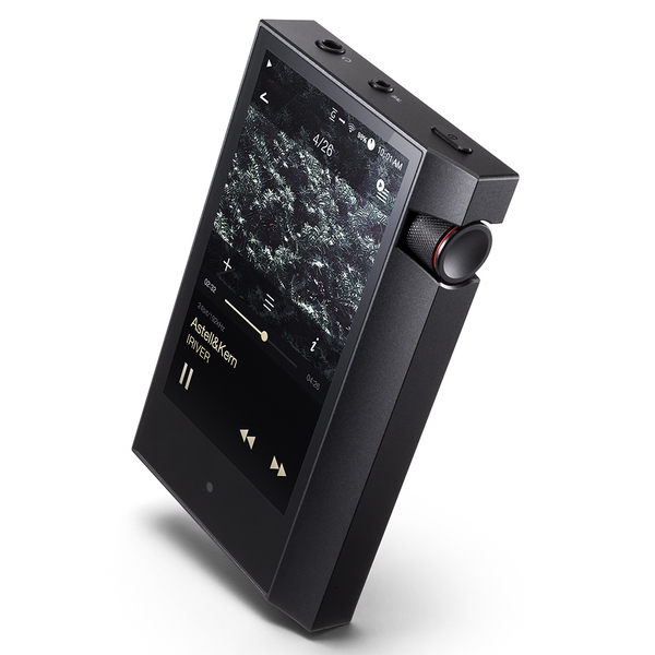 Портативный Hi-Fi плеер iriver Astell&Kern AK70 64Gb Black видеоигра для ps4 медиа talos principle deluxe edition