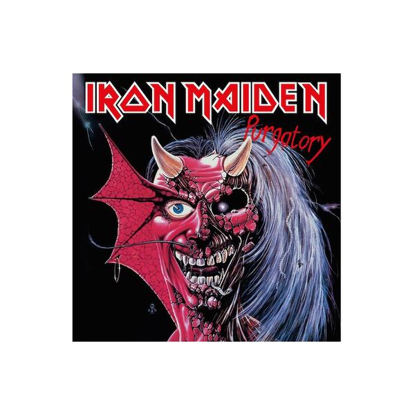 Iron Maiden Iron Maiden - Purgatory (7 )