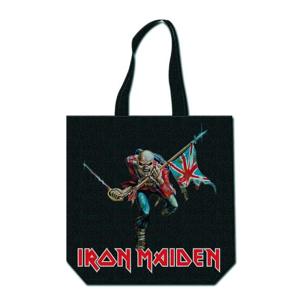 Сумка Iron Maiden - Trooper