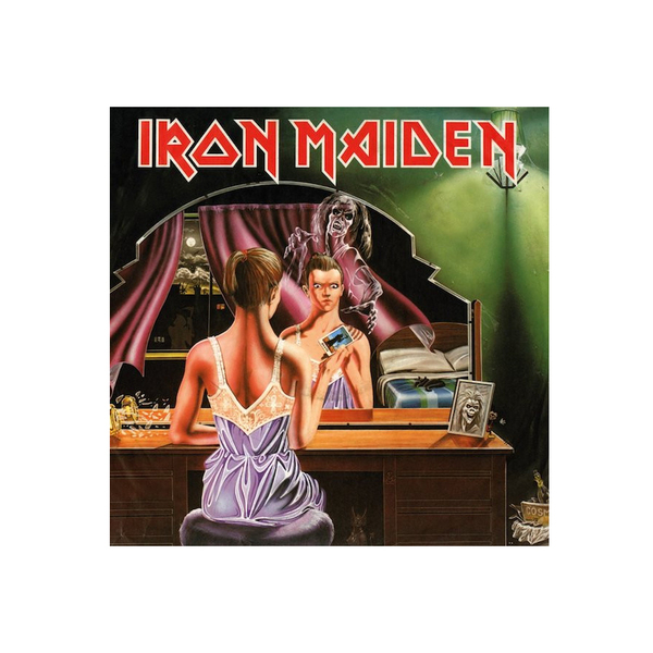 IRON MAIDEN IRON MAIDEN - TWILIGHT ZONE (7 )