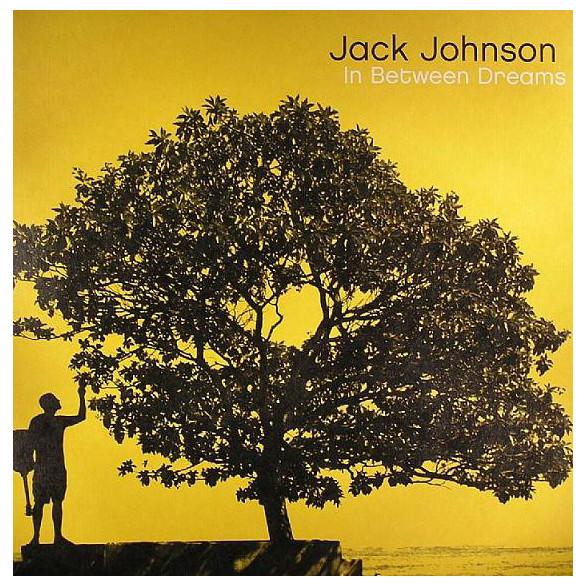Jack Johnson Jack Johnson - In Between Dreams mick johnson motivation is at