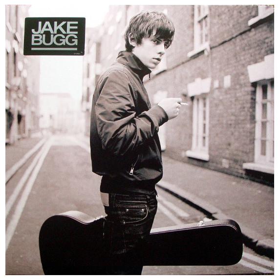 JAKE BUGG JAKE BUGG - JAKE BUGG r8 2rs r8 hybrid ceramic deep groove ball bearing 12 7x28 5x7 938mm