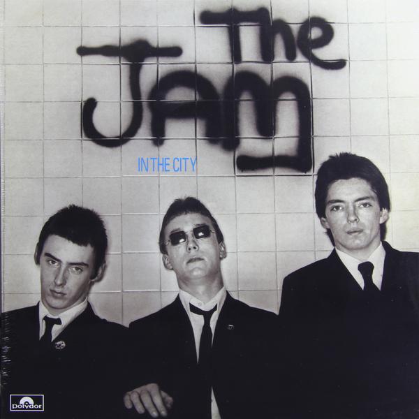 JAM JAM - IN THE CITY jam jam this is the modern world