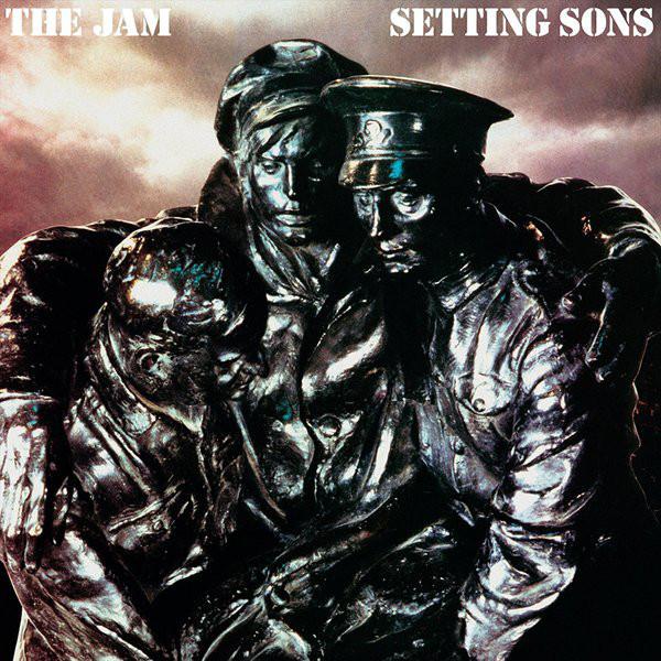 JAM JAM - Setting Sons the jam the jam setting sons collectors edition 3 cd dvd