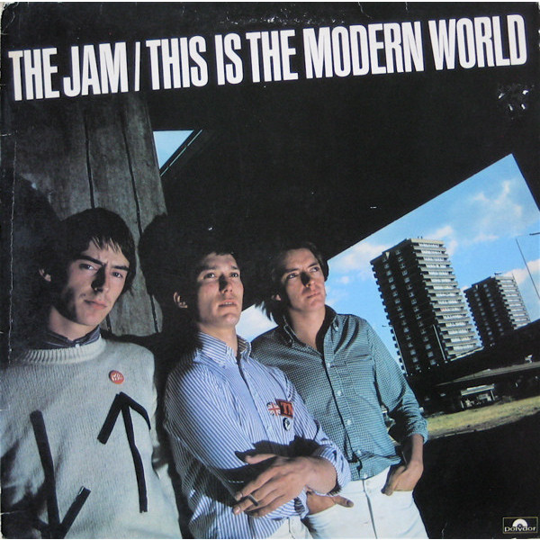 JAM JAM - THIS IS THE MODERN WORLD