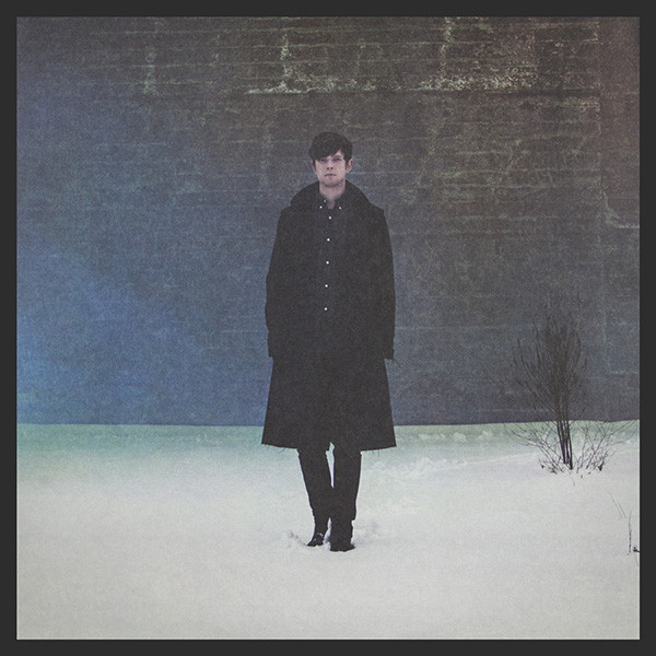 JAMES BLAKE JAMES BLAKE - OVERGROWN (2 LP) обложки r blake обложка
