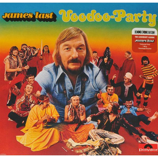 James Last James Last - Voodoo-party last