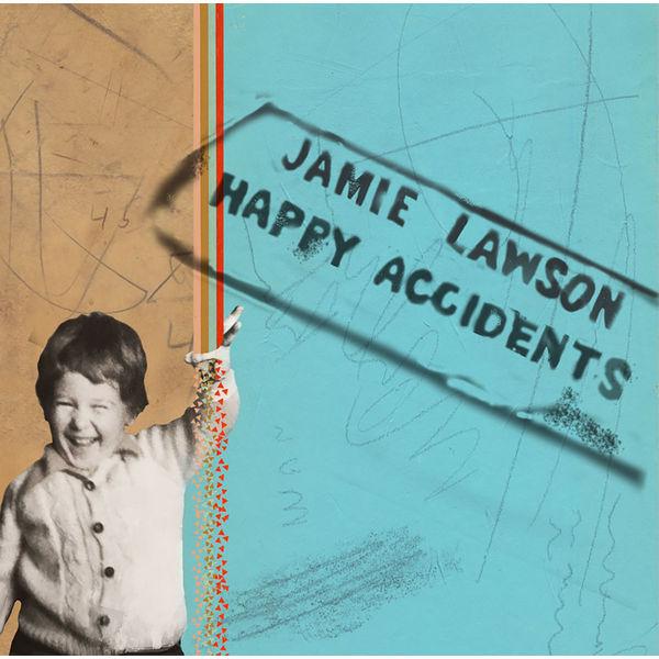 Jamie Lawson Jamie Lawson - Happy Accidents cook with jamie