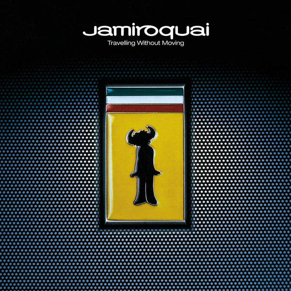 Jamiroquai Jamiroquai - Travelling Without Moving (2 Lp, 180 Gr) guano apes guano apes proud like a god 180 gr colour
